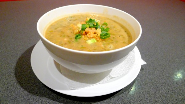 Monggo with Zubuchon at PHP190