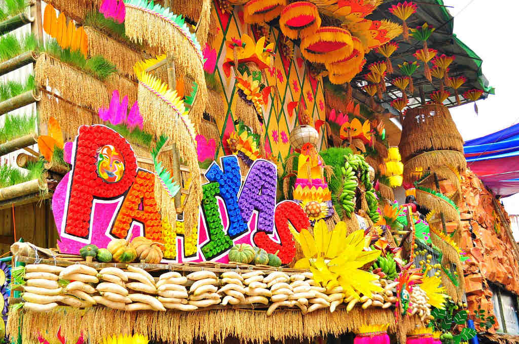Image result for pahiyas out of town blog