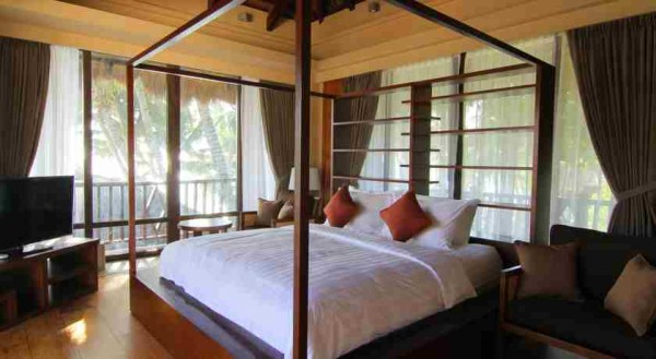 Rooms at Nezima Beach House