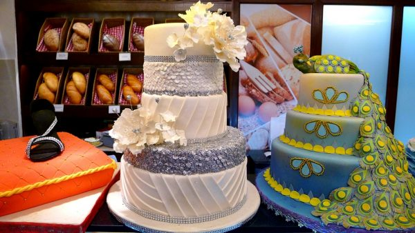 Event cakes for order