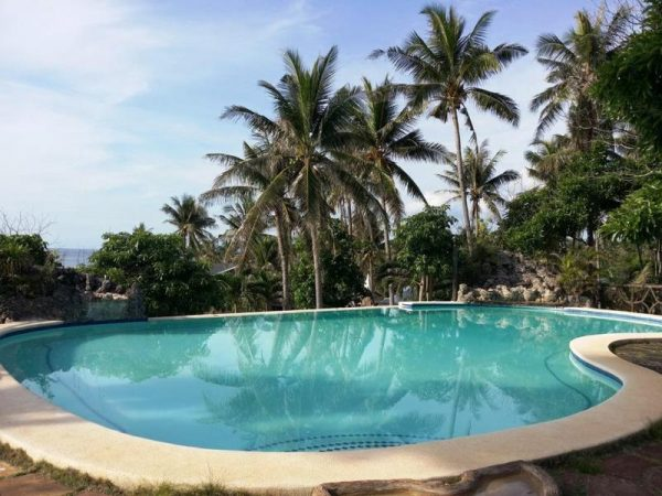 Bano Beach Resorts in Camotes Island Cebu