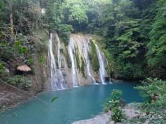 Daranak Waterfalls in Tanay