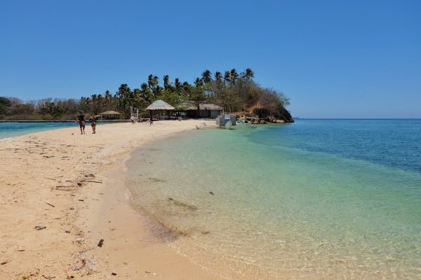 Beautiful Beaches of Bulalacao