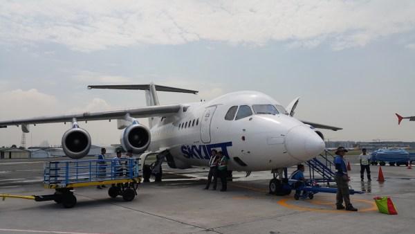 Flights to Coron Palawan