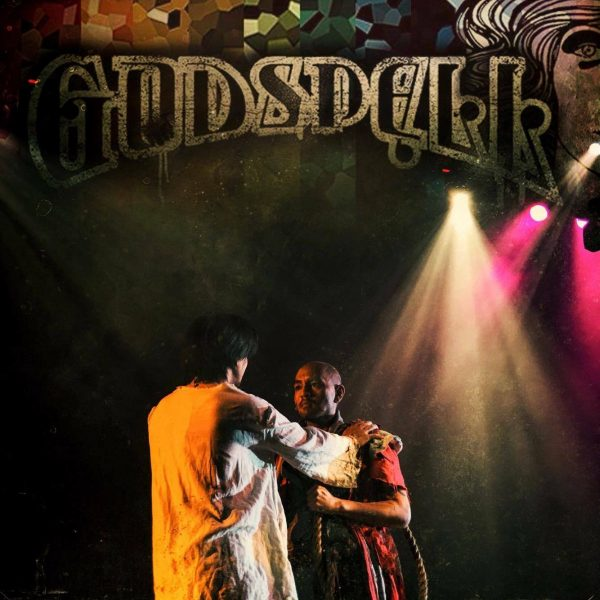 Godspell the Musical photo by MusicArtes Facebook