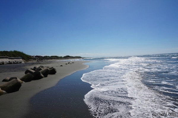 Mindoro Beach in Vigan