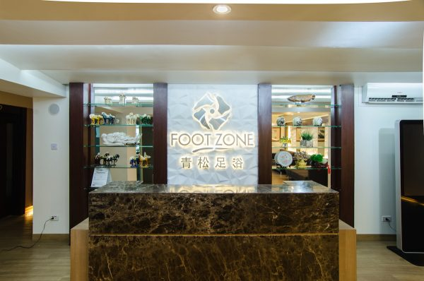 Foot Zone Spa