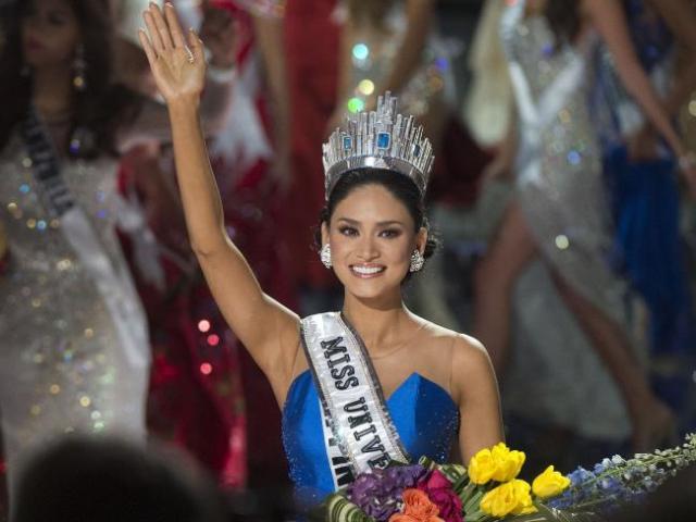 Miss Universe 2016 in Manila?