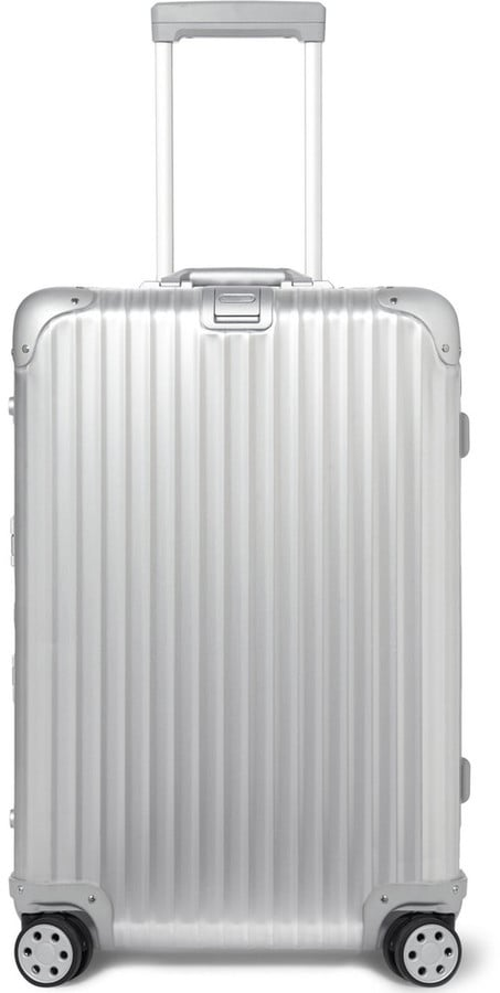 Rimowa Topas Multiwheel 68cm Medium Suitcase