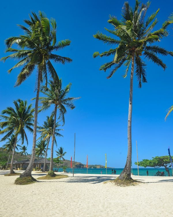 Aglicay Beach in Tablas Island - Best Beaches In Romblon