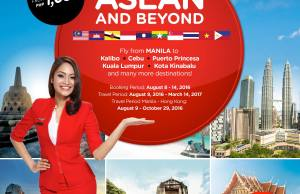 AirAsia Low Fares