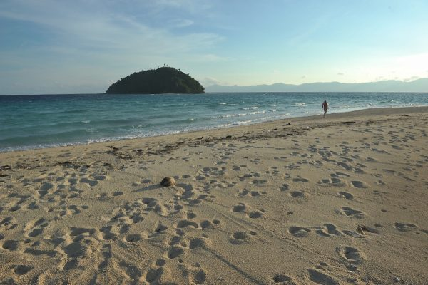 Beaches In Romblon