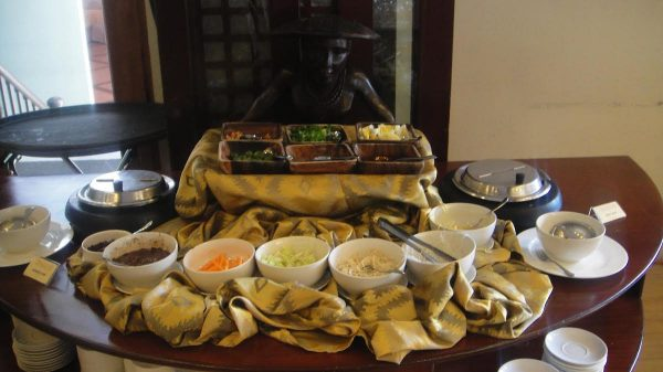 Congee Station