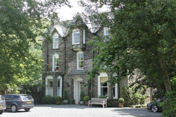 Grasmere Hotel, Lake District