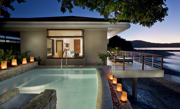 Luxury Room at Misibis Bay