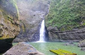 Visit To Pagsanjan Falls