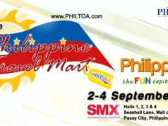 Philippine Travel Mart 2016