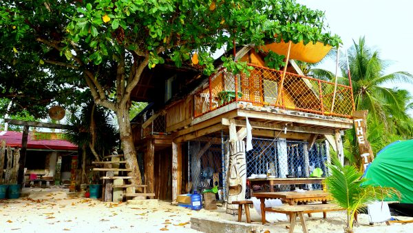 The Tree Beach Resort