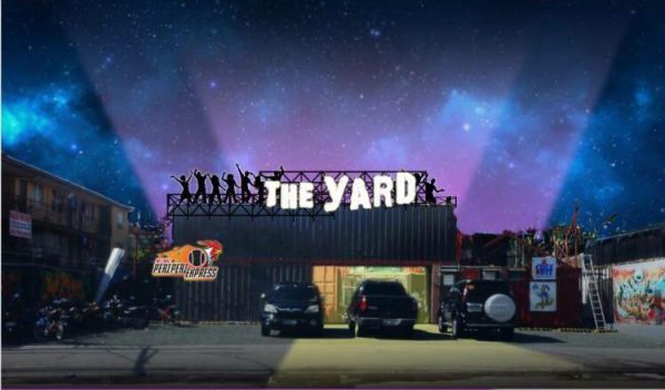 The Yard photo by The Yard at Xavierville FB