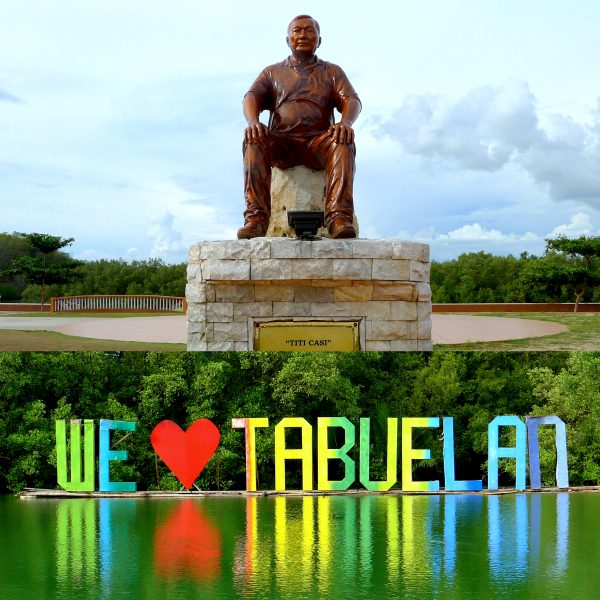 Welcome to Tabuelan