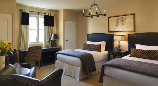 Enchante Boutique Hotel Bedroom