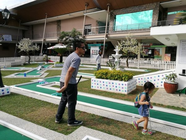 Harvigs Mini golf Fun Park
