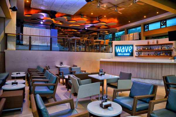 Wave Bar and Lounge Photo from Henann Regency Resort and Spa
