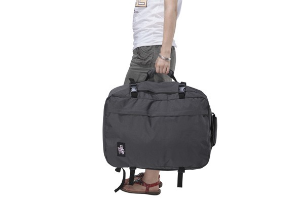 Black Cabin Zero 44L Backpack