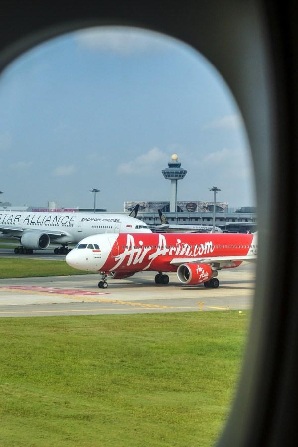 Direct Flights From Cebu To Singapore