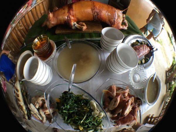 Lechon for Lunch