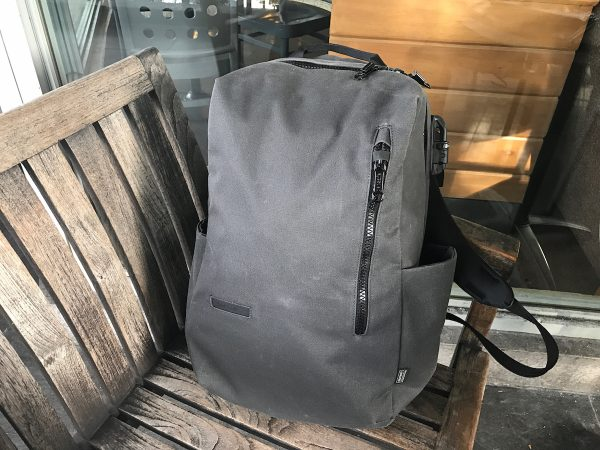 Pacsafe Intasafe Z500 Backpack