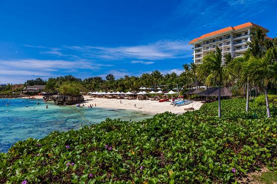 Shangri-la Mactan Resort and Spa