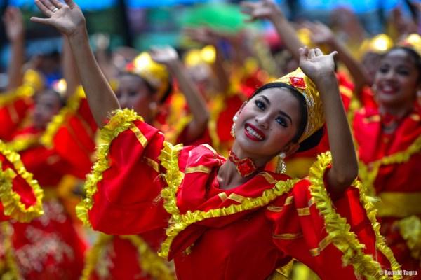 Cebu Sinulog Festival Schedule