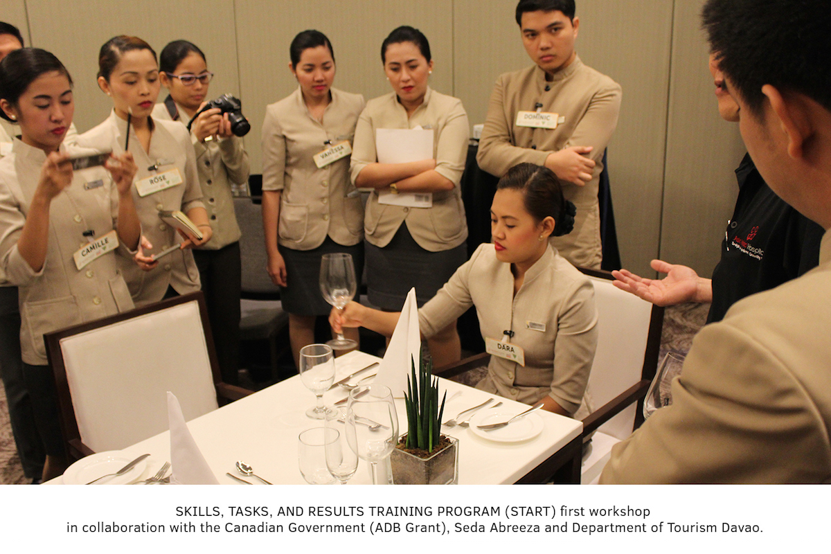 Asiaworld Hospitality Offers Ahlei Certifications On Managerial
