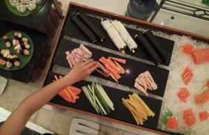 Japanese offerings