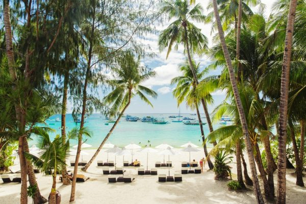 Villa Caemilla Beach Boutique Hotel in Boracay