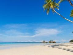 Boracay Beaches in Southeast Asia
