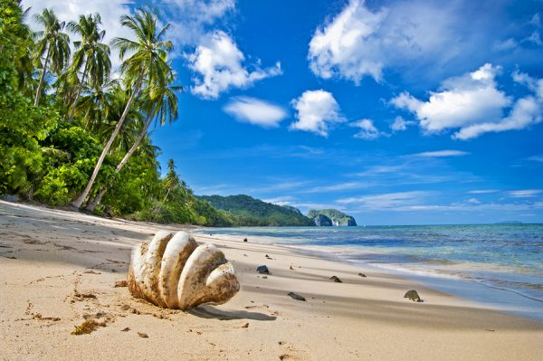 El Nido Palawan - Beaches in Southeast Asia