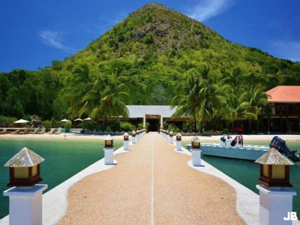El Rio Y Mar Resort Coron