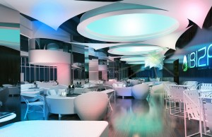 Ibiza Beach Club Bonifacio Global City