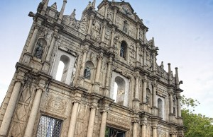 Macau Itinerary and Travel Guide