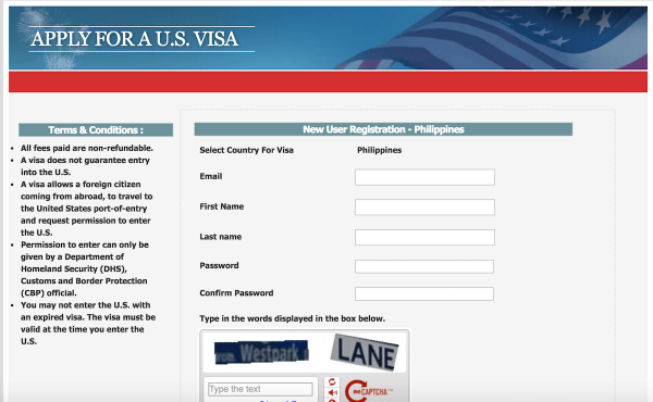 Ultimate US Visa Application Guide for Filipino Travelers - Out of