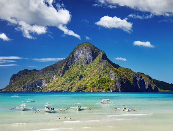 Amazing Islands and Beaches in El Nido