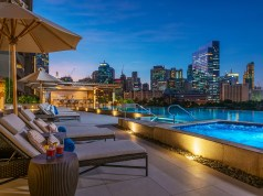 Discovery Primea Hotel in Makati City