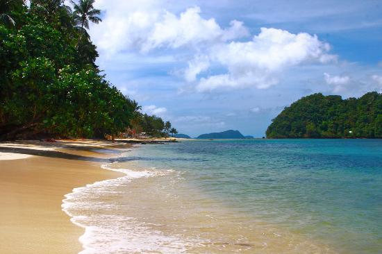 Marimegmeg Beach photo via Tripadvisor
