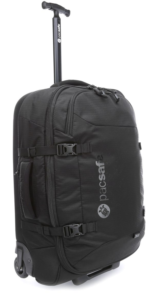 Pacsafe Toursafe AT25 Trolley Bag