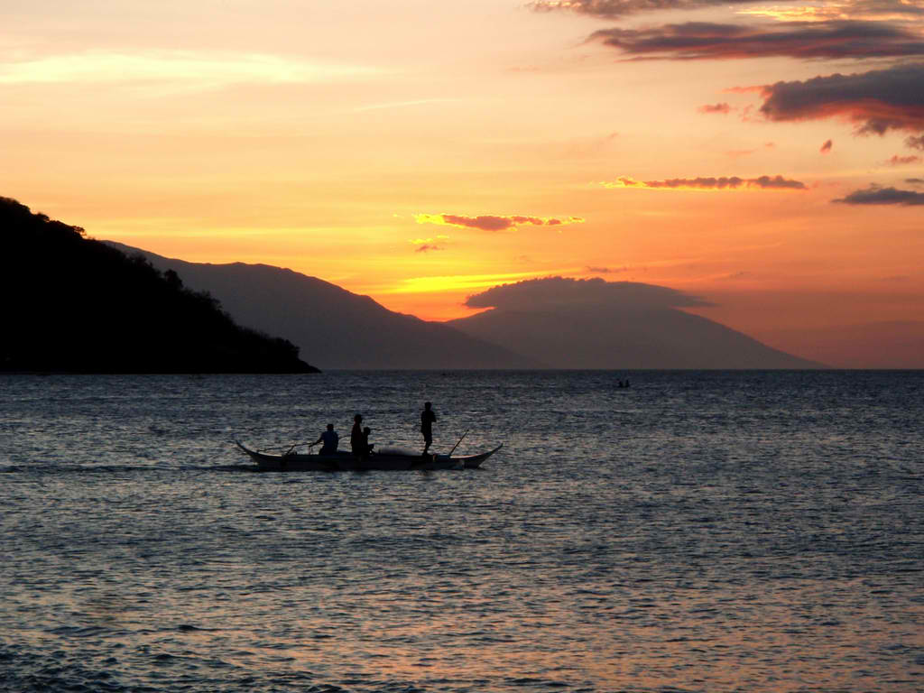 Detour To Puerto Galera Out Of Town Blog
