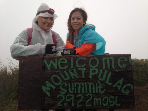 You, me and SmartBro Pocket Wifi. #Yolo Our Pulag Story