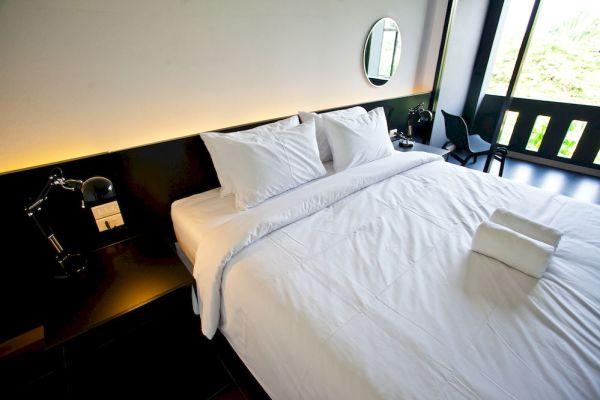 BED Phrasingh Hotel