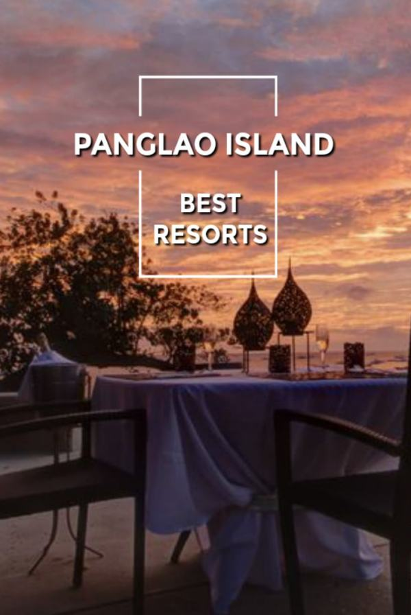 Best Resorts in Panglao Island Bohol